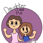 Daughter and Me Images