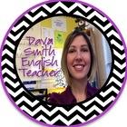Dava Smith English Teacher
