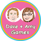 Dave and Amy Games EFL ESL ELL