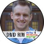 David Row at Make Moments Matter