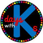 Days with Ks