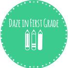 Daze in 1st Grade