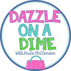 Dazzle on a Dime