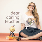 Dear Darling Teacher