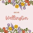 Dear Wellington