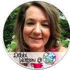 Debbi Watson - 3rd Grade Pad