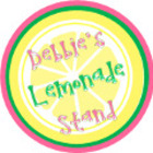 Debbie's Lemonade Stand