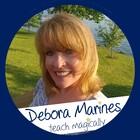 Debora Marines Teach Magically
