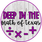 Deep in the Math of Texas