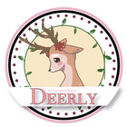 Deerly by Annabell Bailor