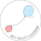Defy Gravity Classroom