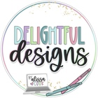 Delightful  Designs- Alissa Cook