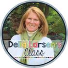 Della Larsen's Class