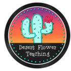 Desert Flower Teaching