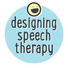 Designing Speech Therapy