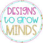 Designs to Grow Minds by Erika Genevieve
