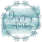Designs With Amber
