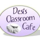 Desi's Classroom Cafe
