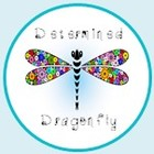 Determined Dragonfly