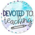 Devoted to Teaching
