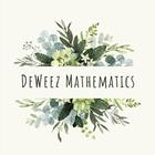 DeWeez Mathematics