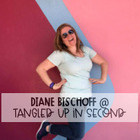 Diane Bischoff - Tangled Up in Second