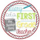 Diary of a First Grade Teacher