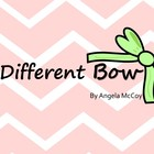 Different Bow