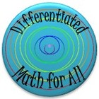 Differentiated Math for All