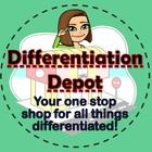 Differentiation Depot