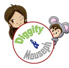 Diggity and Mouseph