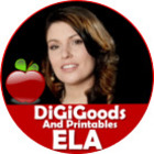 DiGiGoods and Printables ELA