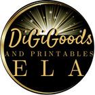 DiGiGoods and Printables ELA