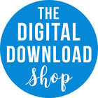 Digital Download Shop