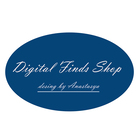 Digital Finds Shop