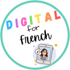 Digital For French