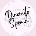 Dinomite Speech