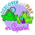 Disover and Play en Espanol