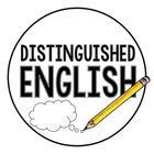 Distinguished English