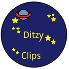 Ditzy Clips