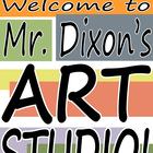 Dixon's Art Studio
