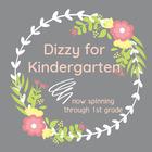 Dizzy for Kindergarten