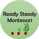 D'nealian Montessori