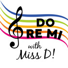 Do Re Mi with Miss D