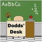 Dodds' Desk