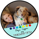 Dogs Coffee and Teaching First