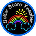 Dollar Store Teacher