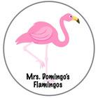Domingos Flamingos