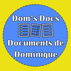 Dom's Docs - Documents de Dominique