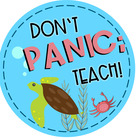Don't Panic Teach